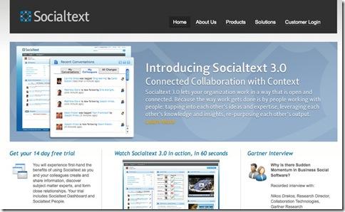 socialtext