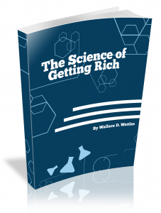 demgen the science of getting rich