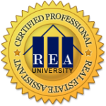 Certified Professional Real Estate Assistant