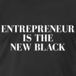 new entrepreneur