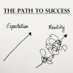 succeeding
