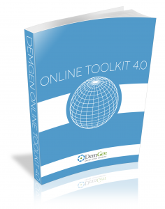 DemGen Web Toolkit 4.0
