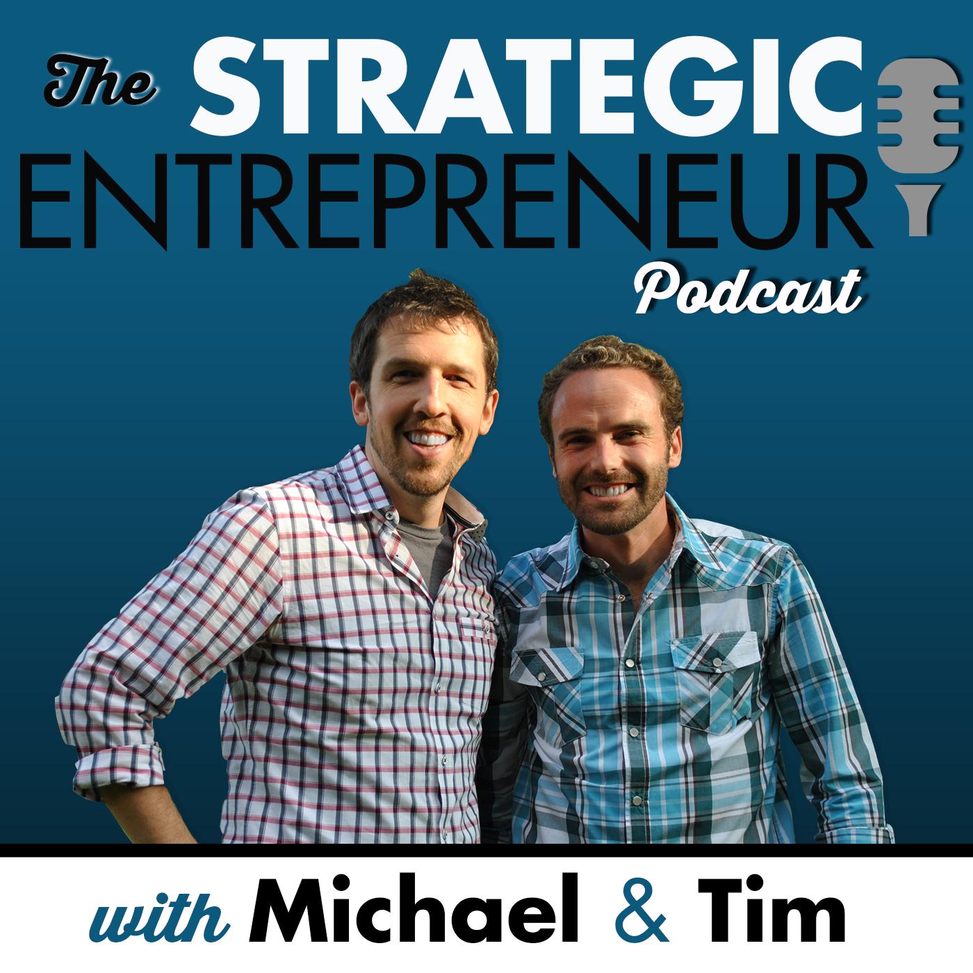 Strategic Entrepreneur Podcast